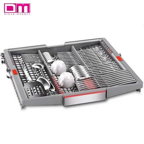 ماشین ظرفشویی بوش مدل SMS88T01M