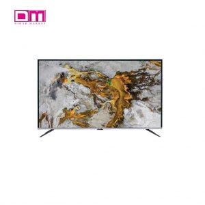 تلویزیون ال ای دی هوشمند الیو مدل 50UB8430