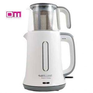چای ساز برلیانت مدل BTM-4200