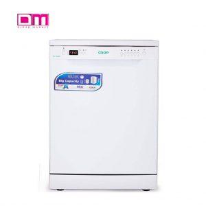 ماشین ظرفشویی کروپ مدل DSC-1406