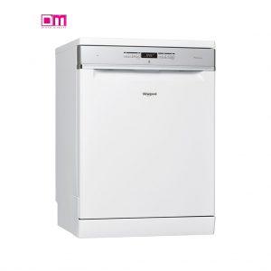 ماشین ظرفشویی ویرپول مدل WFO3T321PWP