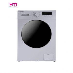 ماشین لباسشویی ایکس ویژن مدل TE84-AS/AW