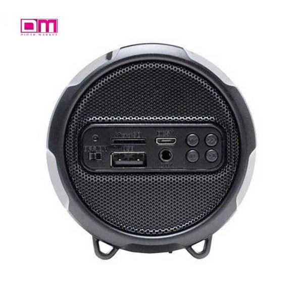 اسپیکر بلوتوثی قابل حمل بیکارو مدل S41