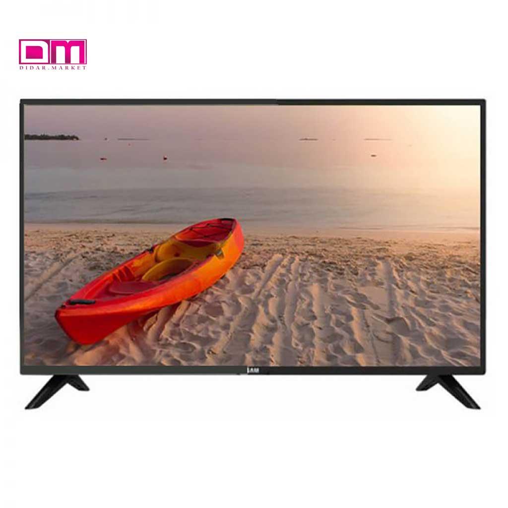 تلویزیون ال ای دی سام مدل UA39T4000