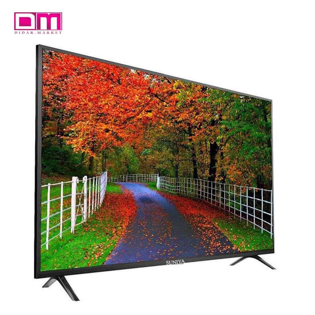تلویزیون ال ای دی سونیا مدل S-65KD7960 UHD