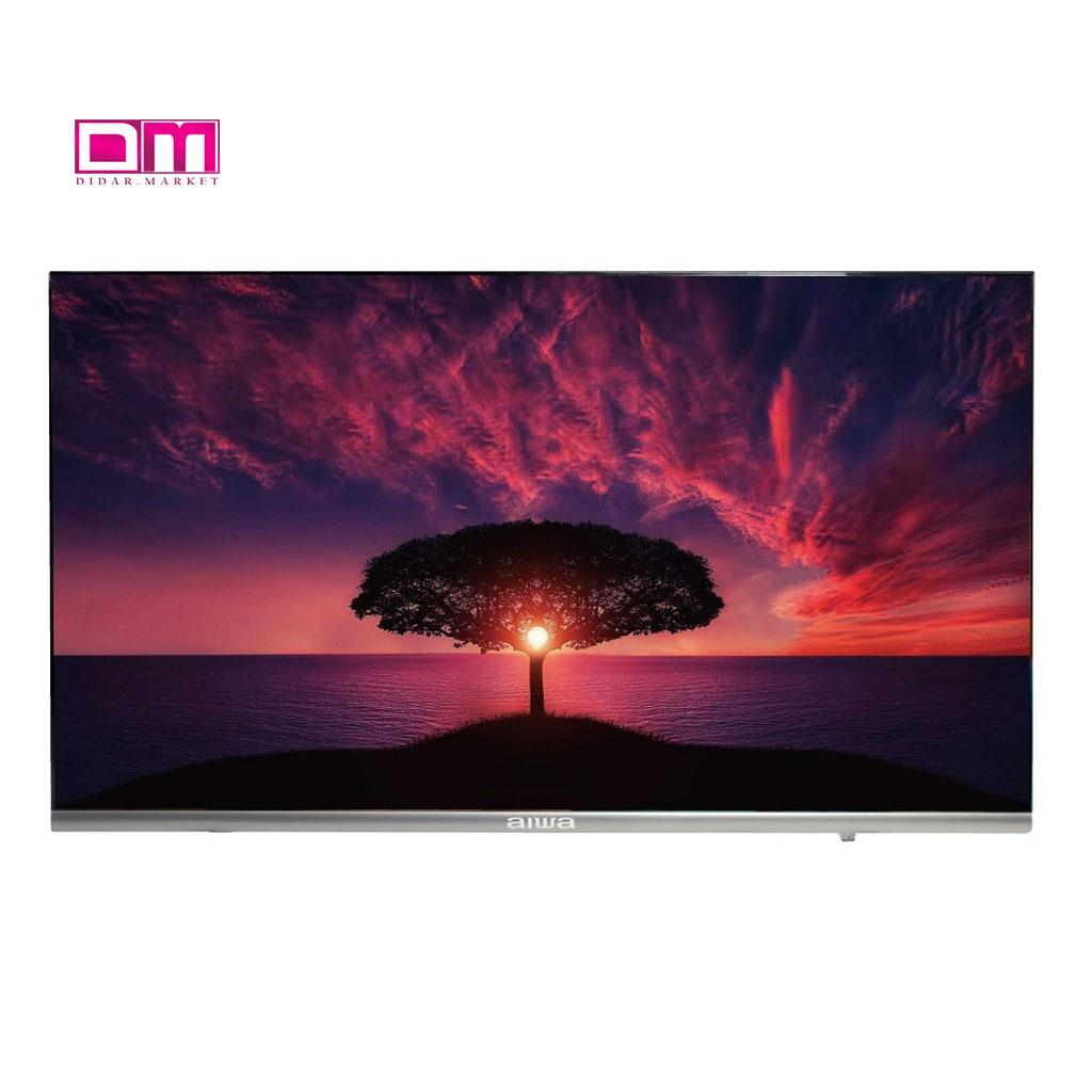 تلویزیون ال ای دی آیوا مدل 50D18