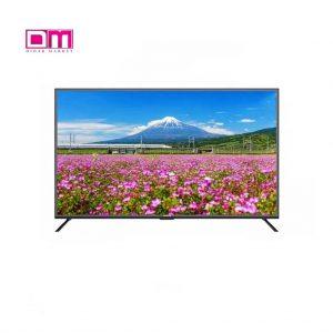 تلویزیون ال ای دی آیوا هوشمند مدل 55D18