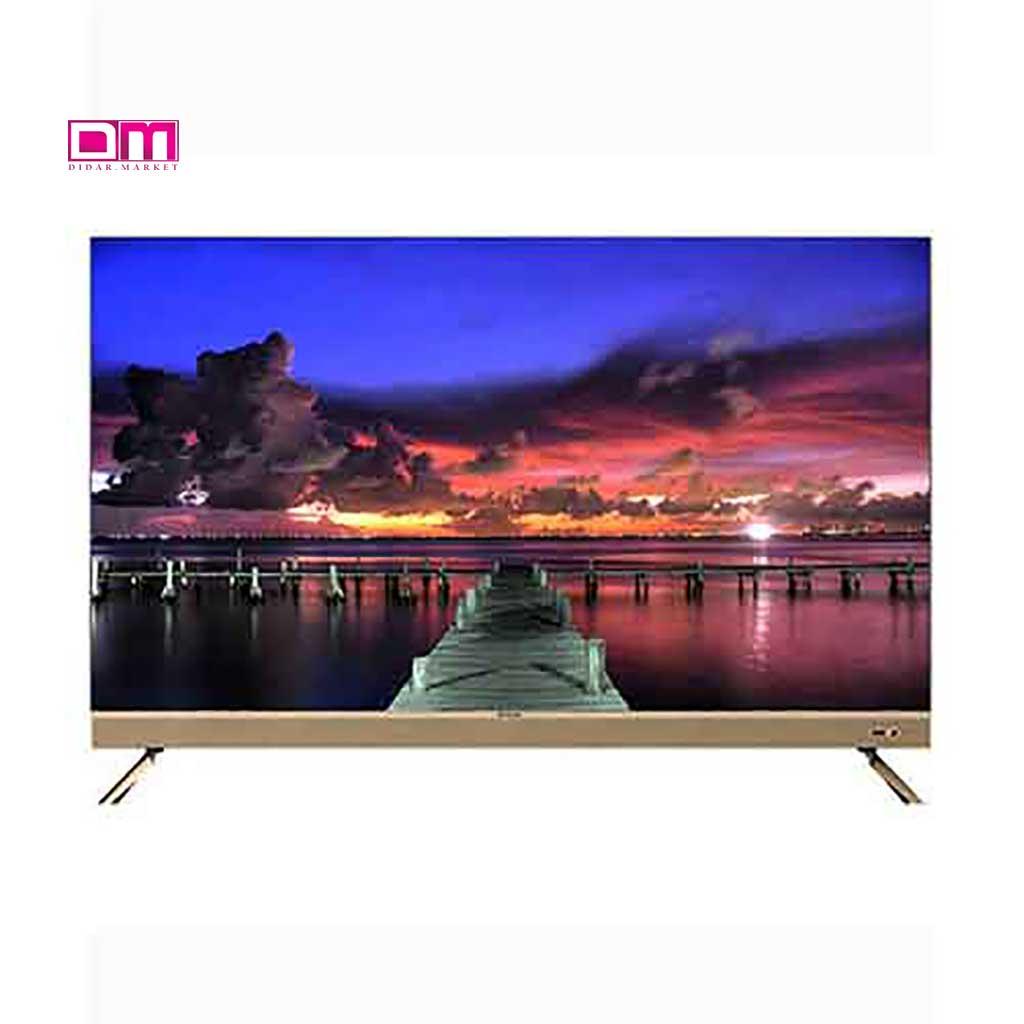 تلویزیون ال ای دی آیوا مدل 55N19 4K