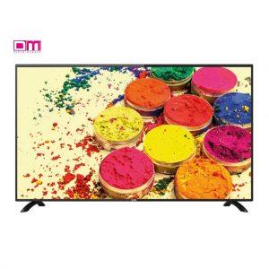 تلویزیون ال ای دی سام هوشمند مدل UA50T5500