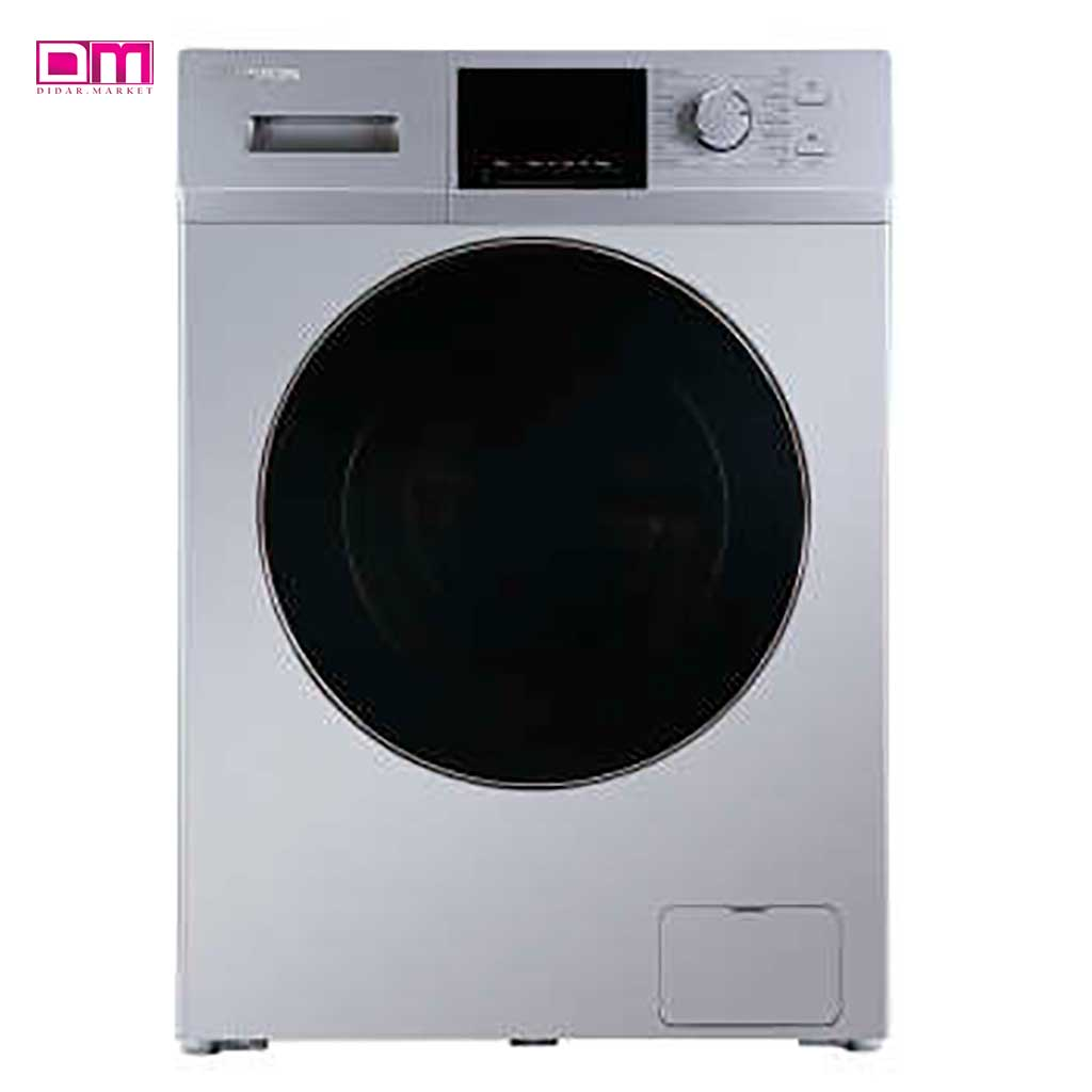 ماشین لباسشویی ایکس ویژن مدل TM72-ASBL/AWBL