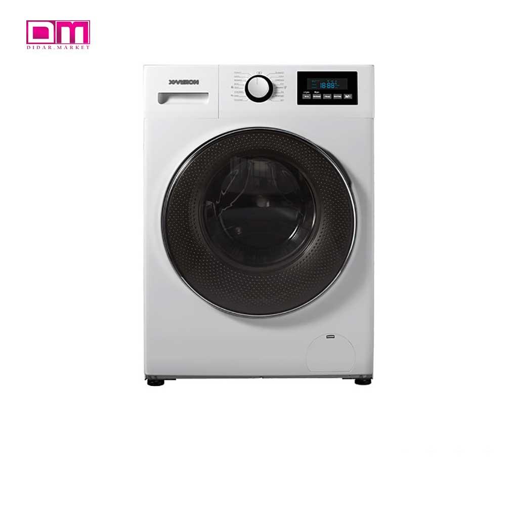 ماشین لباسشویی ایکس ویژن مدل WH82-ASI/AWI