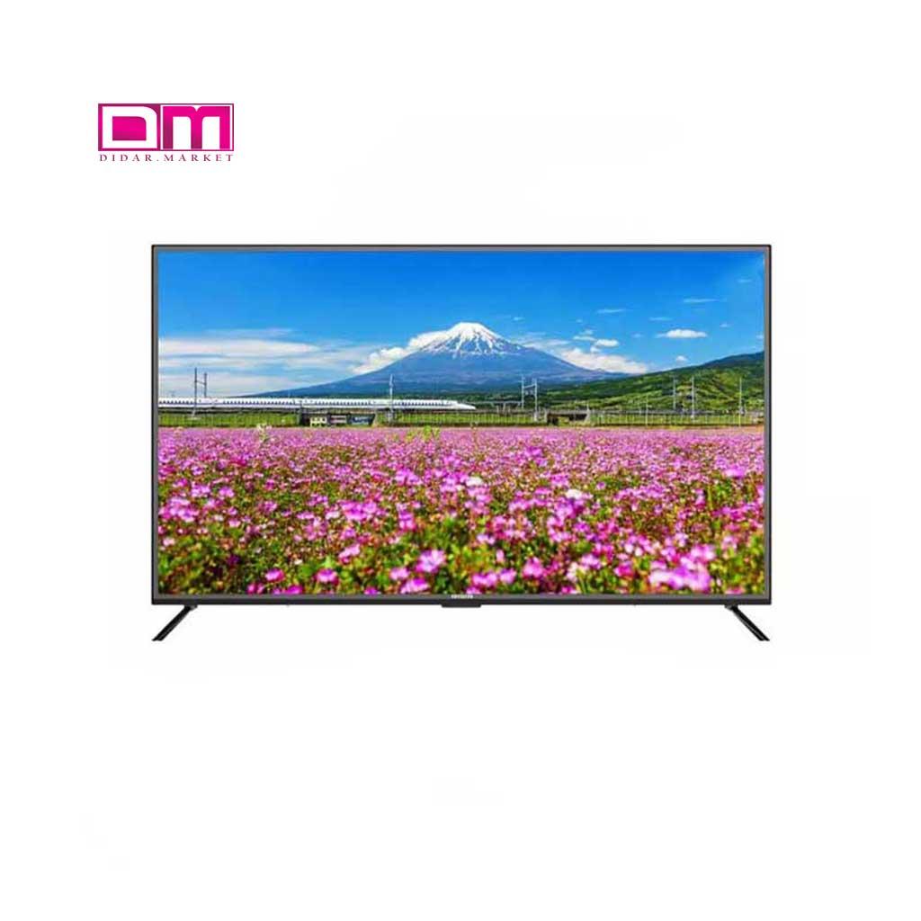تلویزیون ال ای دی آیوا هوشمند مدل 65D18