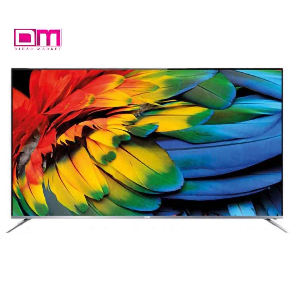 تلویزیون ال ای دی سام مدل 65TU7000 4K
