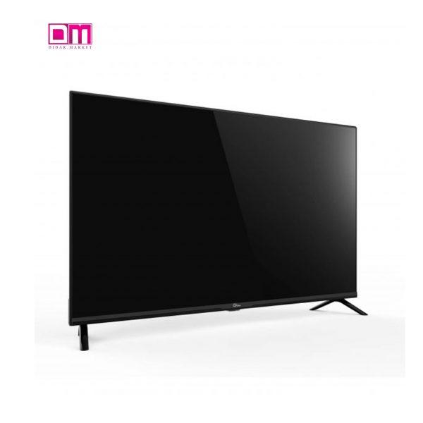 تلویزیون ال ای دی هوشمند جی پلاس مدل GTV-43LH612N