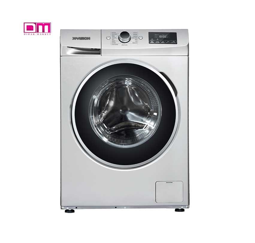 ماشین لباسشویی ایکس ویژن مدل WA80-AS