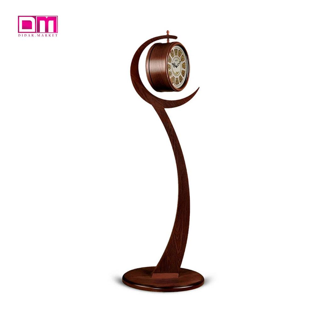 ساعت سالنی لوتوس مدل MFD-127