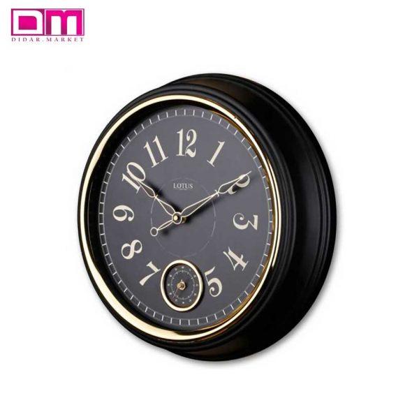 ساعت دیواری لوتوس مدل M-3009