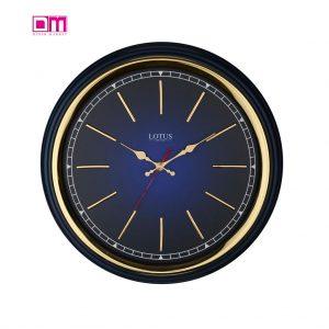 ساعت دیواری لوتوس مدل ANDERSON M-3013