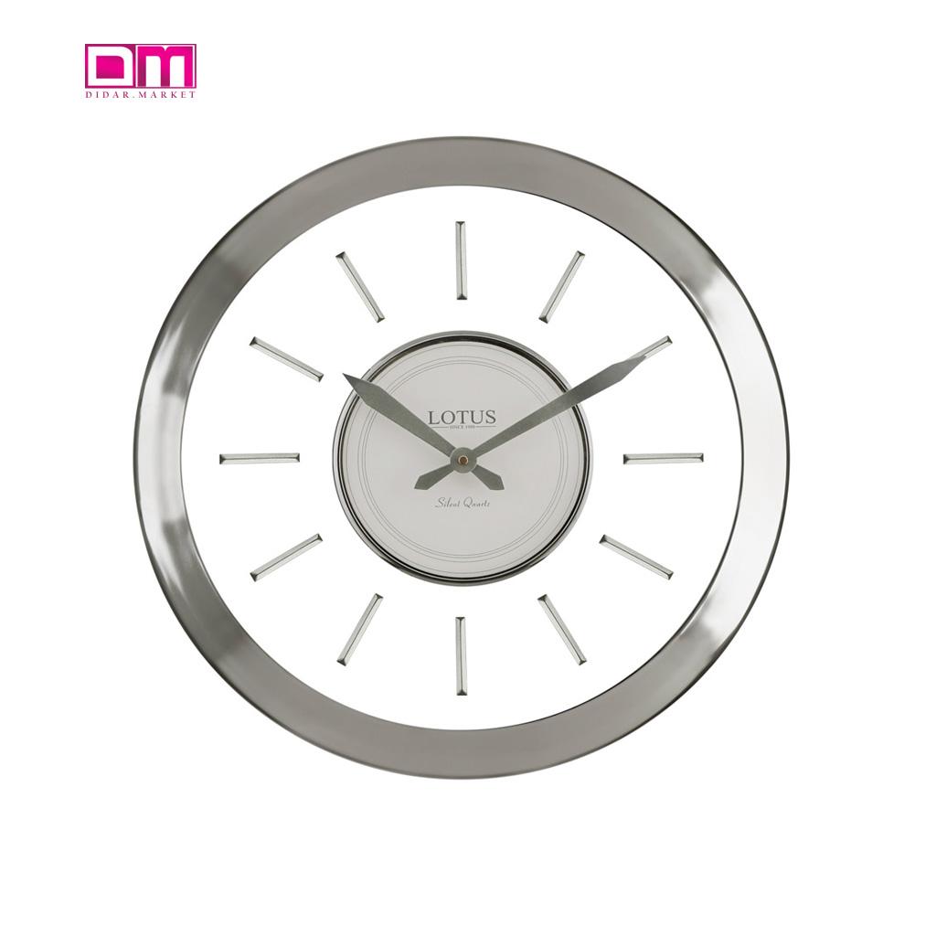 ساعت دیواری لوتوس مدل SANDRA MG-6069