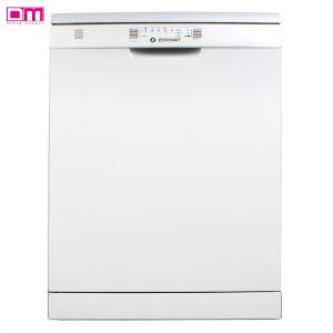 ماشین ظرفشویی زیرووات مدل ZDW-062