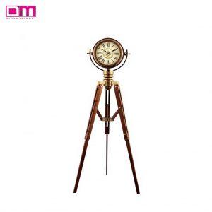 ساعت سه پایه لوتوس مدل MFC-9123
