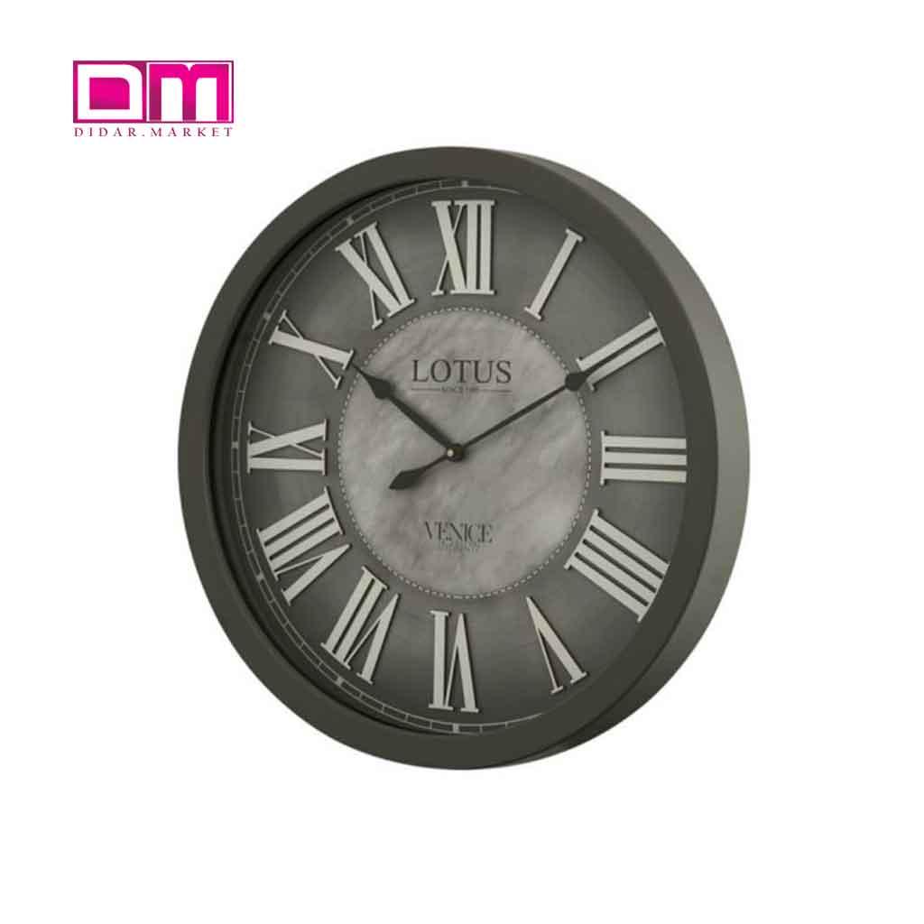 ساعت دیواری لوتوس مدل W-8841-WESTPORT