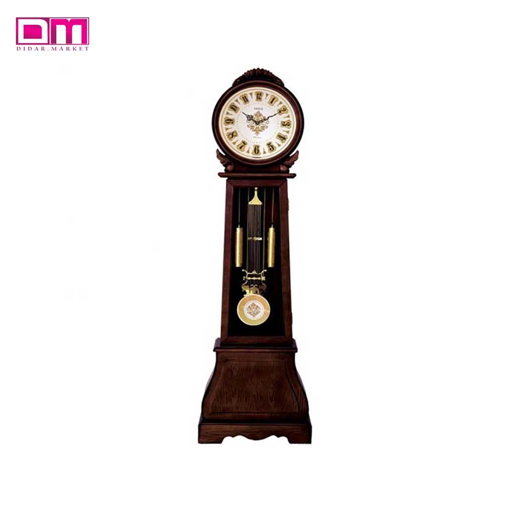 ساعت سالنی لوتوس مدل XL-214-DIANA
