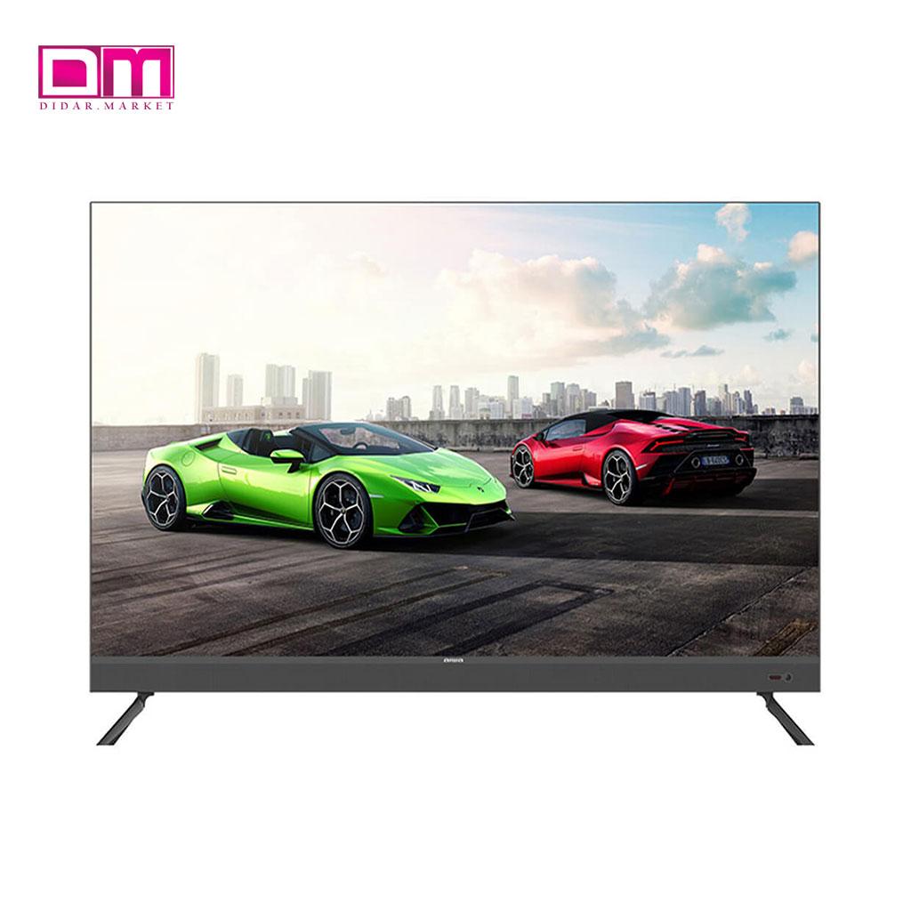 تلویزیون ال ای دی آیوا مدل 50N19 4k