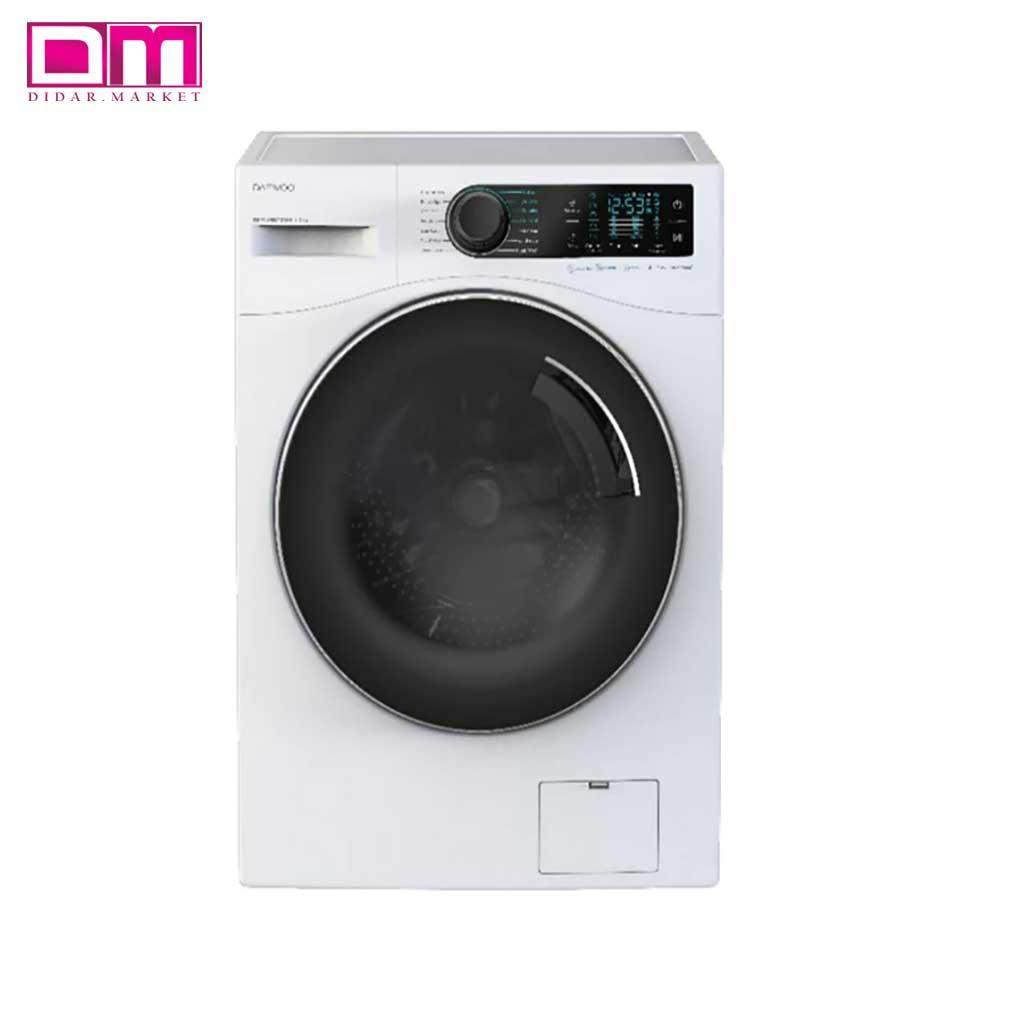 ماشین لباسشویی دوو مدل DWK-9000C