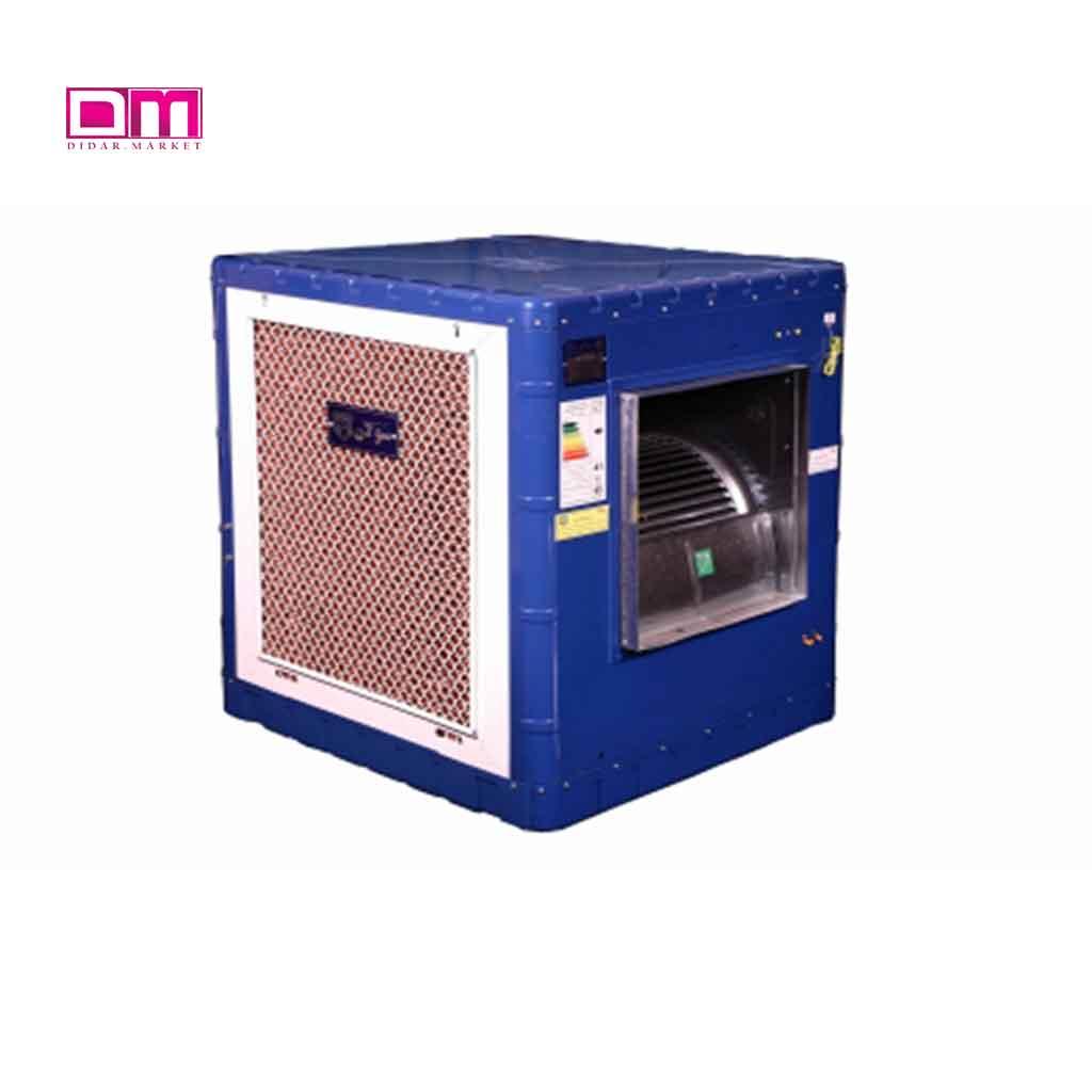 کولرآبی آزمایش سلولزی مدل AZ8000