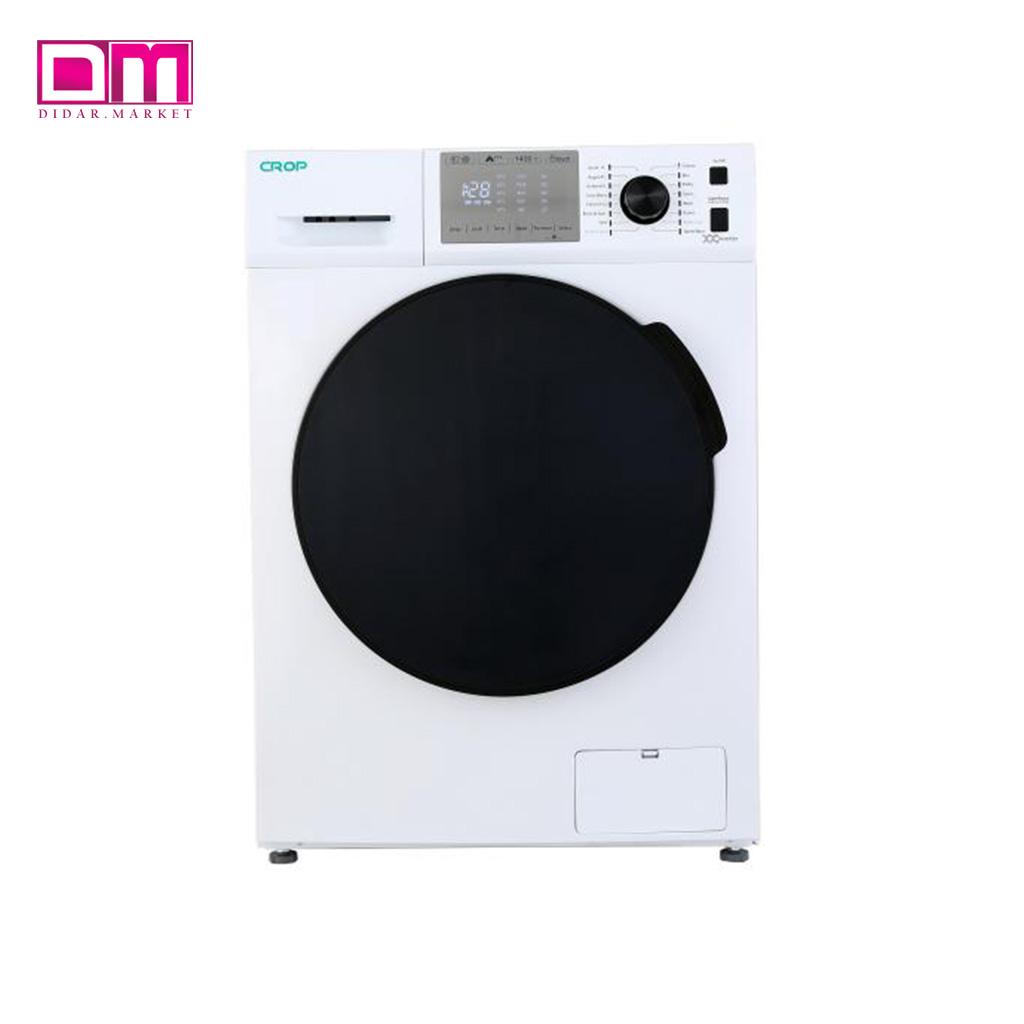 ماشین لباسشویی کروپ مدل WFT-69411