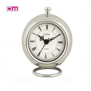 ساعت رومیزی لوتوس مدل BS-600-UGARLAND