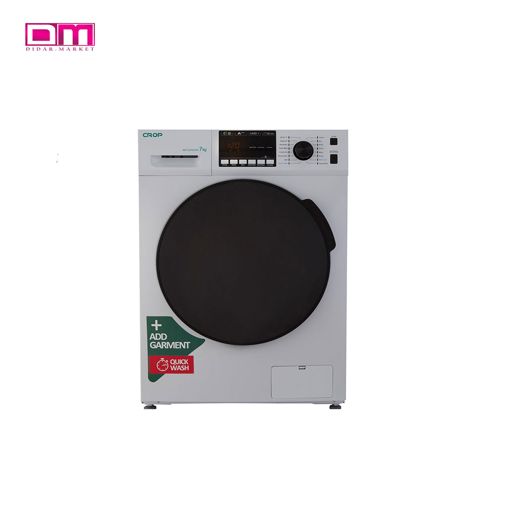 ماشین لباسشویی کروپ مدل WFT-27411