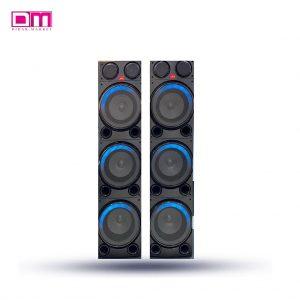 اسپیکر جاز مدل DJ-JZ 3100