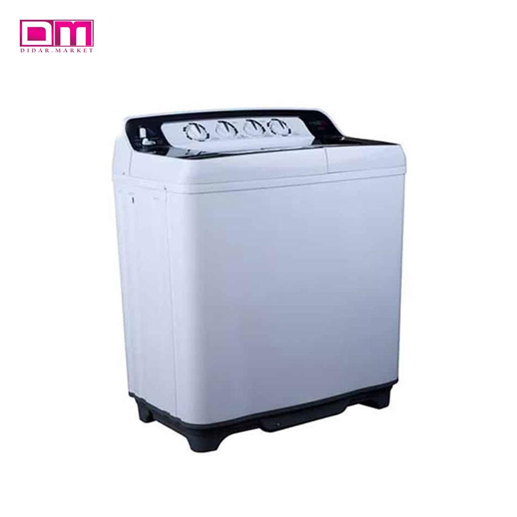 ماشین لباسشویی دوقلو بُست مدل BWT-950