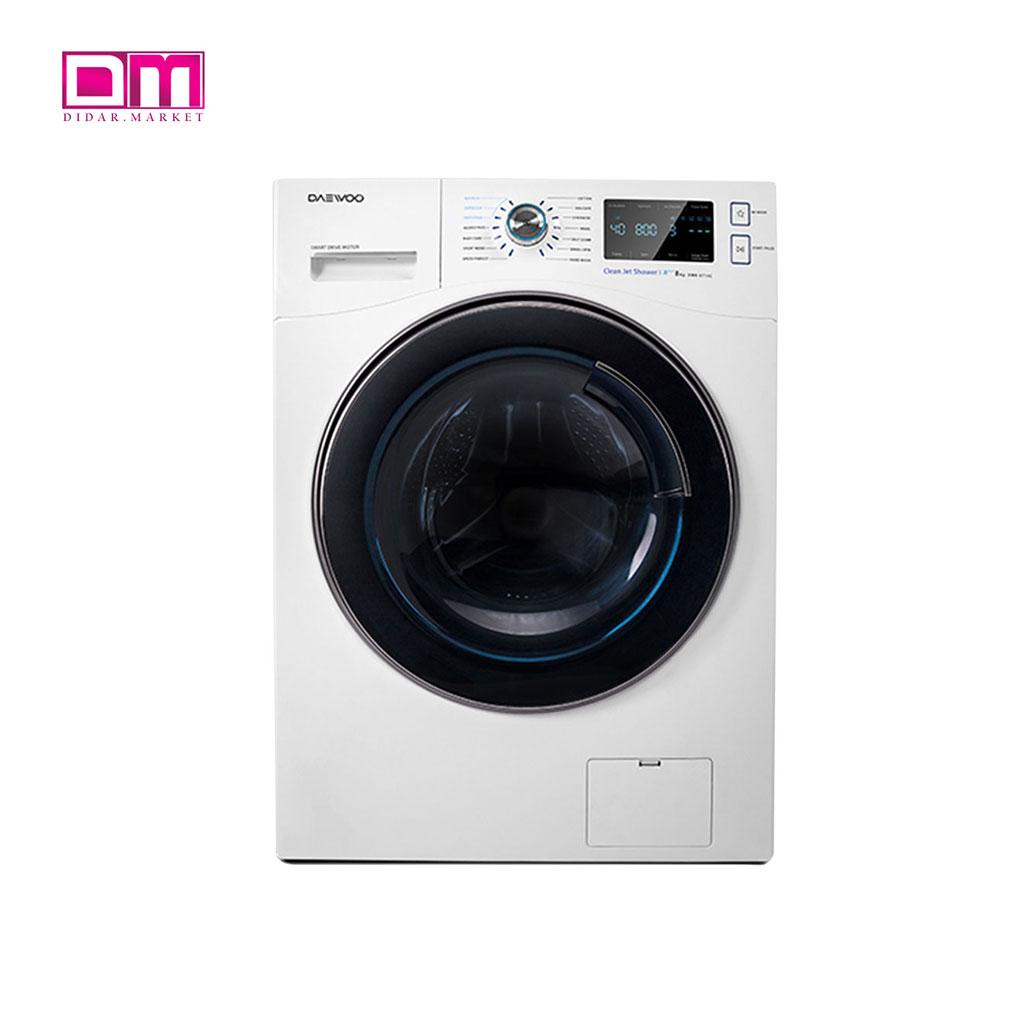 ماشین لباسشویی دوو مدل DWK-8540V