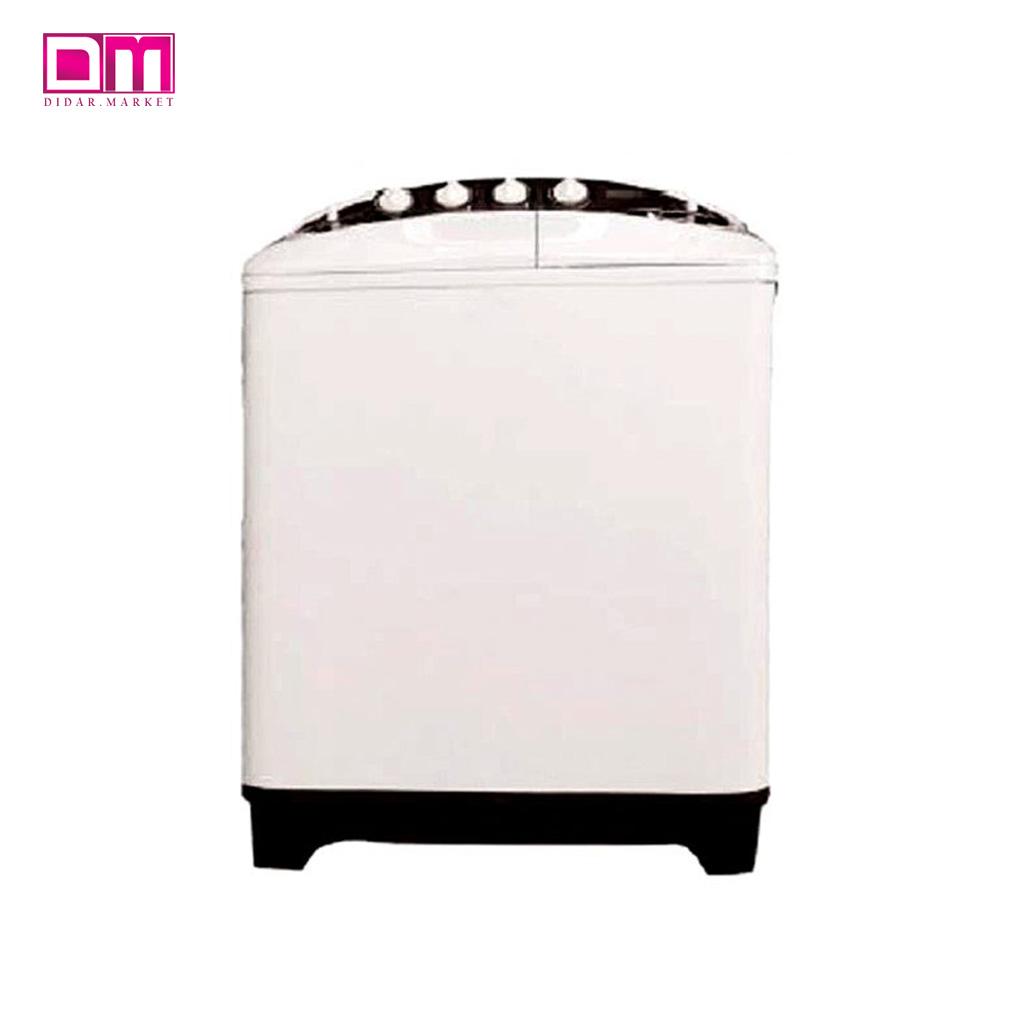 ماشین لباسشویی دوقلو بُست مدل BWT-650