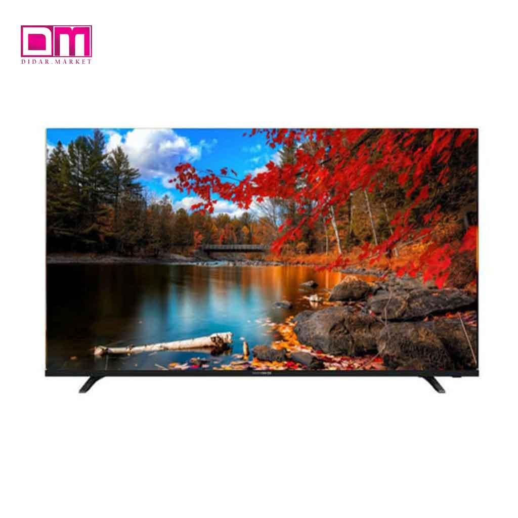 تلویزیون ال ای دی دوو مدل DSL-75K5700U
