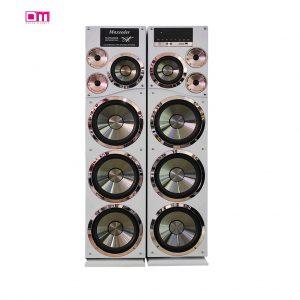اسپیکر مکسیدر مدل IRT208-MX-TS3102BT
