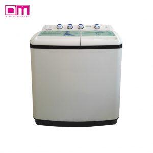 ماشین لباسشویی دو قلو امرسان مدل 12000WMX