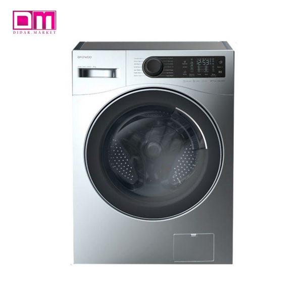 ماشین لباسشویی دوو مدل DWK-9000