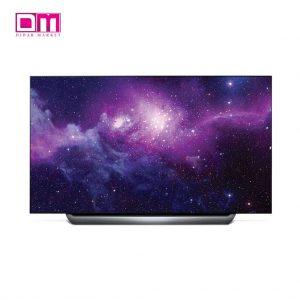 تلویزیون ال ای دی ال جی مدل OLED65C8GI